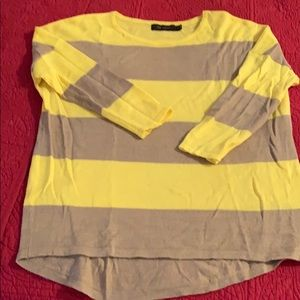 Limited Brand High all thin sweater